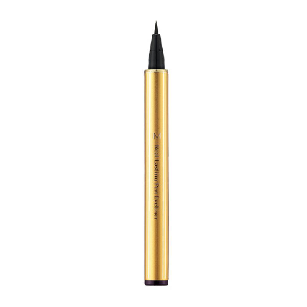 Купить Стойкая подводка для глаз M Real Lasting Pen Eyeliner